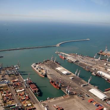 Схема за милиони пресякоха в израелско пристанище