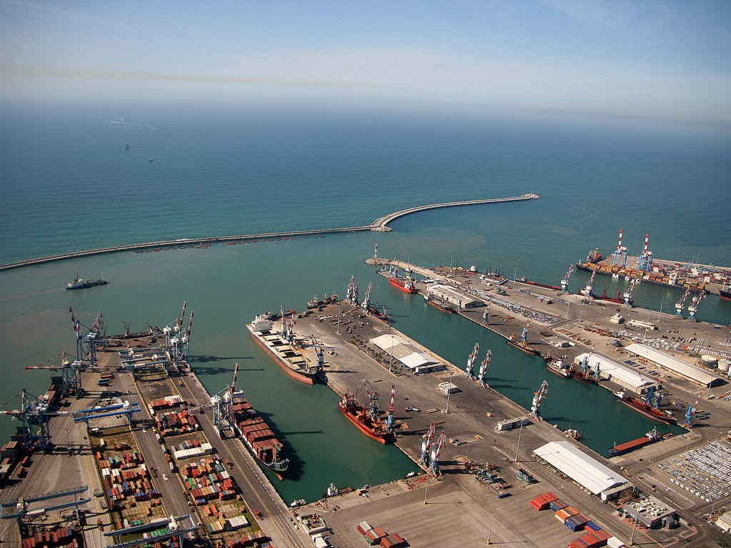 ashdod-port