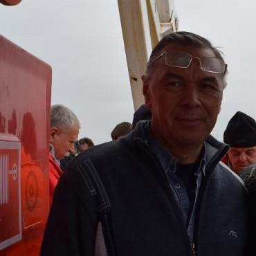 Капитанът на Asian Dream: Нямам връзка със собствениците на кораба от 10 дни