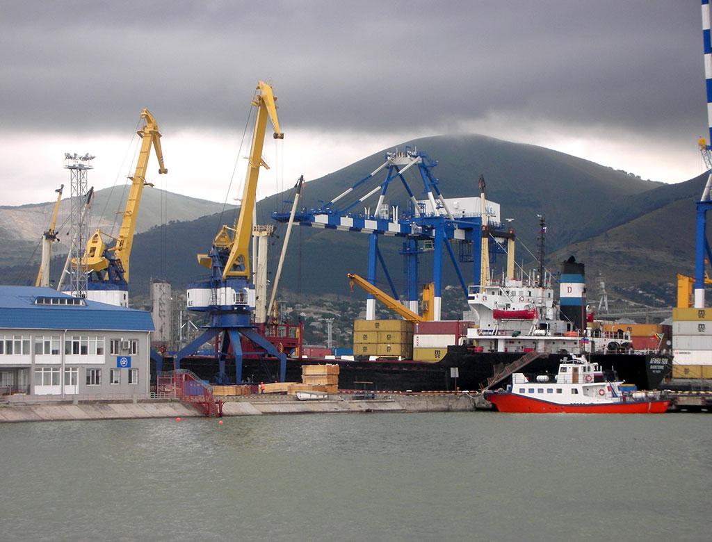 port-novorossiysk