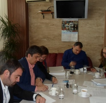 Сътрудничим си с Румъния в рибарството