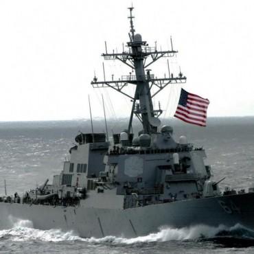 Русия: Корабите на НАТО в Черно море са повод за безпокойство