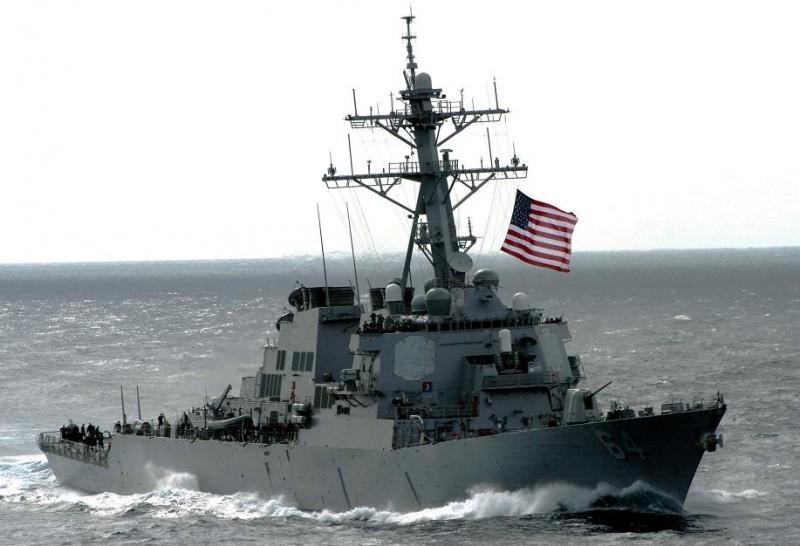 САЩ няма да ескортират кораби през Ормузкия проток