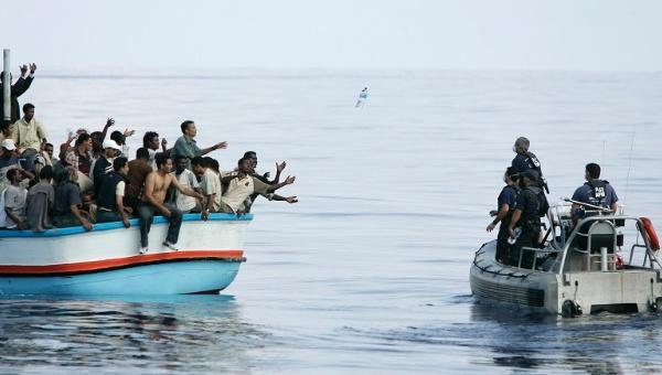 IMO със сериозни притеснения за миграцията по море