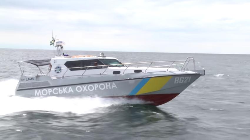 Украйна: Русия узурпира правата ни на морска държава