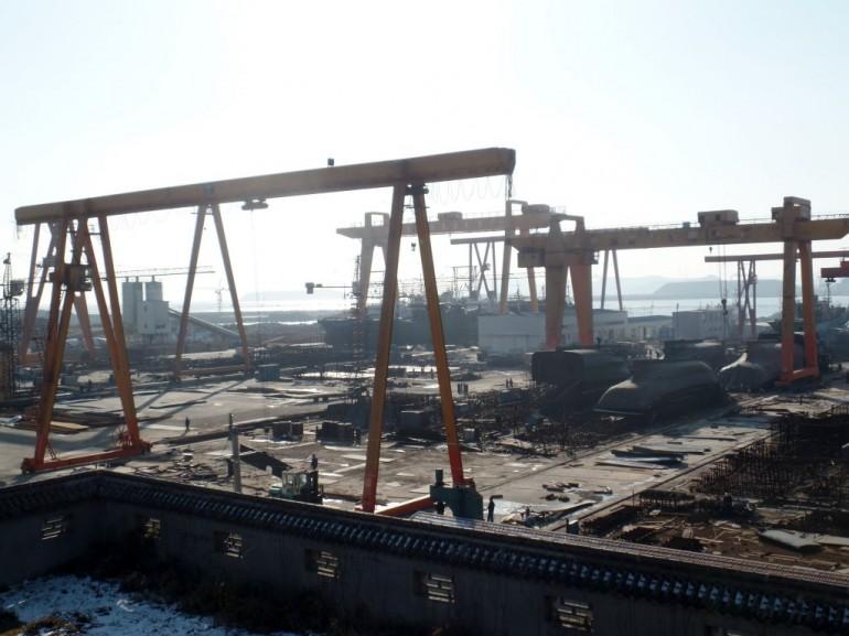 ningxu-shipyard
