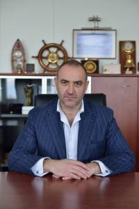 """Ангел Забуртов, генерален директор ДП """"Пристанищна инфраструктура"""""""