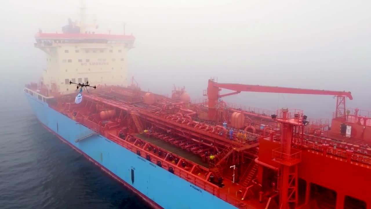 maersk-tankers