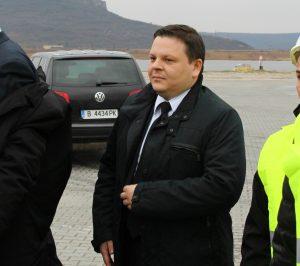 Христо Алексиев, Снимка: Maritime.bg