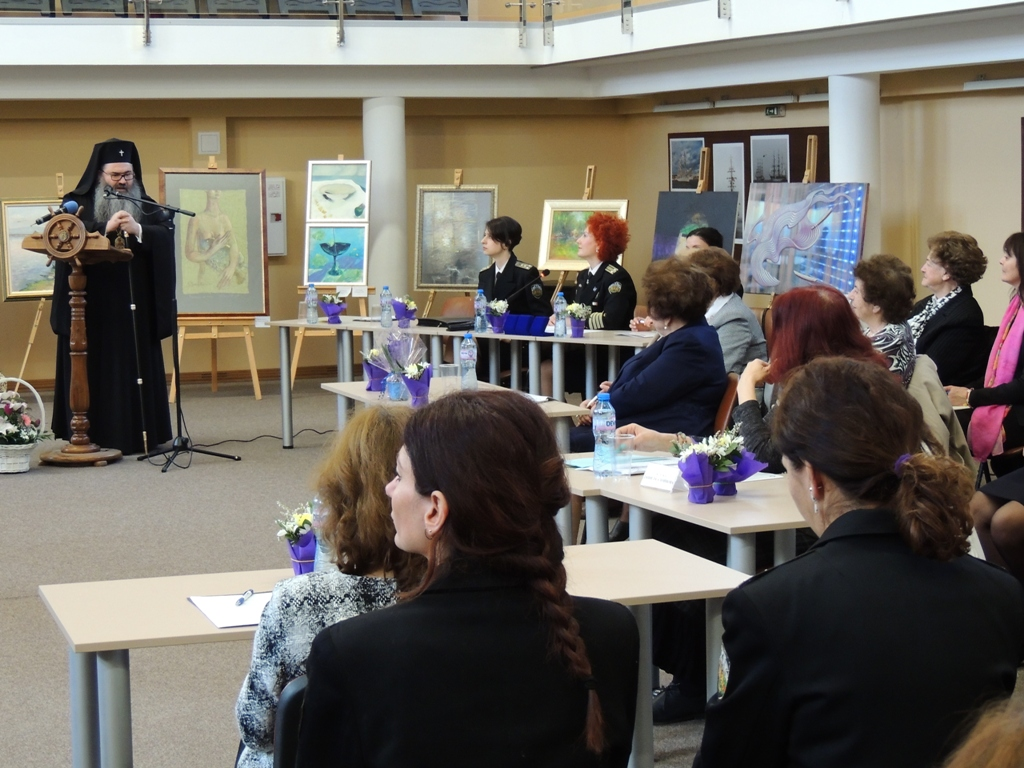 Женска конференция и 8-ми март - 07.03.2017_ 073