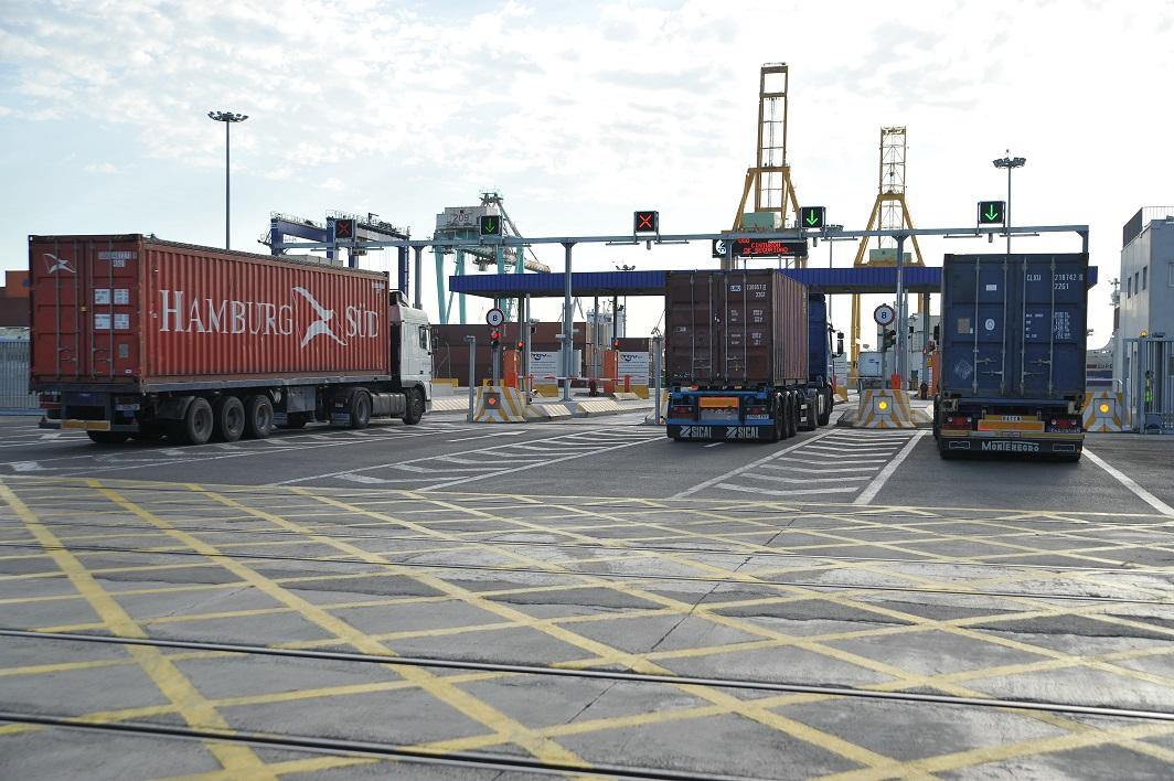 konteineren-terminal