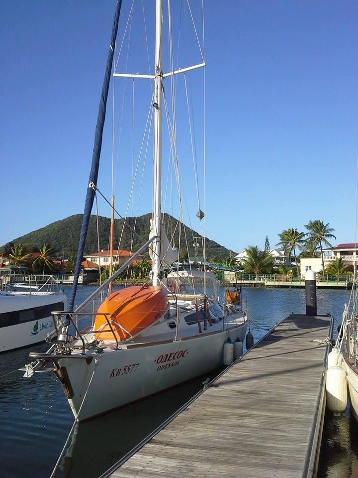 Грандиозно посрещане в Пристанище Варна за българския ветроходец, осъществил околосветско плаване