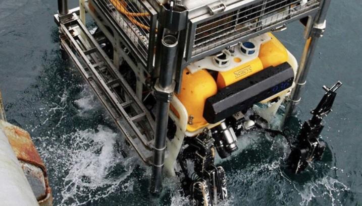 Руската мини-подводница, която трябва да установи дали става дума за останките на ARA San Juan.