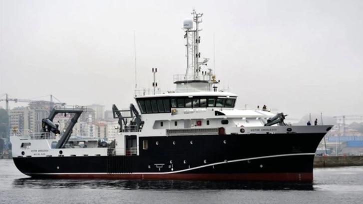 Кораб Victor Angelescu