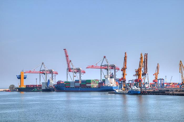 Украйна създава Морска администрация