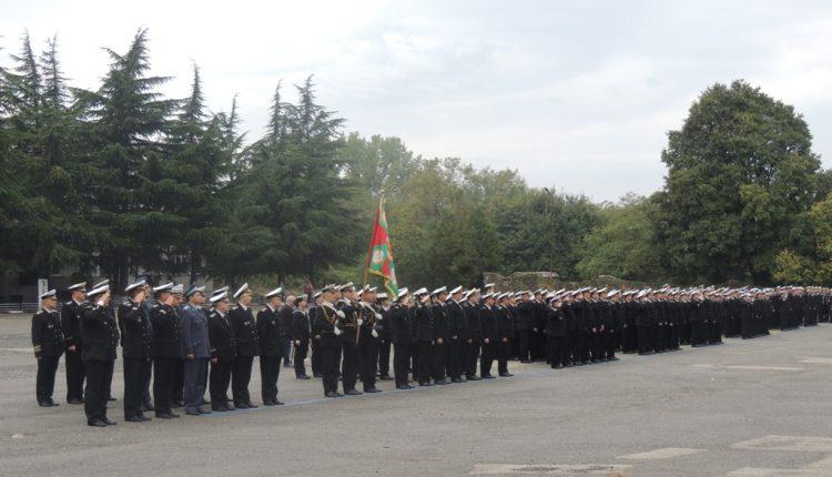 140 години Свързочни войски 036