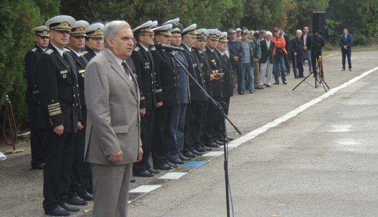 140 години Свързочни войски 113