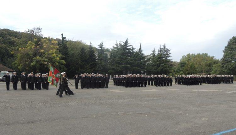 140 години Свързочни войски 117