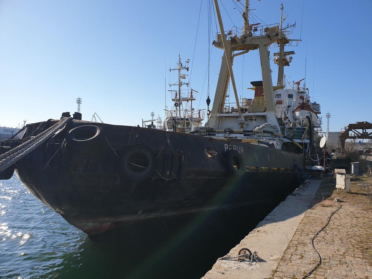 Морска администрация е унищожила целенасочено търсенето и спасяването